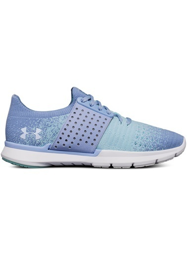 Under Armour Ua Wspeedform Slingwrap Fade Mavi